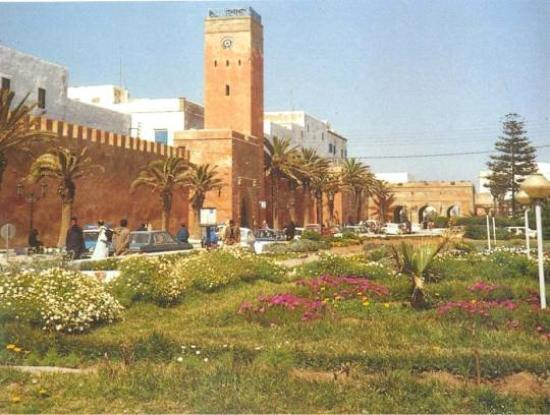 Riad Jemalhi Mogador: la ville d essaouira