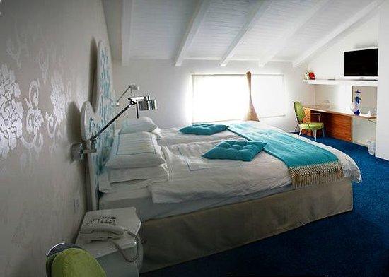 Piccolo Grand Hotel: suite