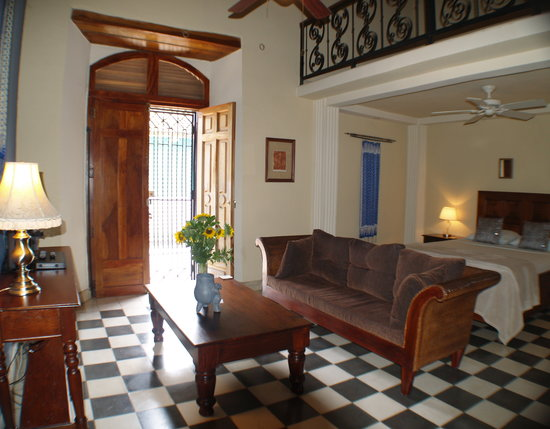 Casa Cubana: Ginger Suite