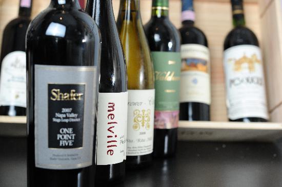 Al Sur Restaurant: Our Wines