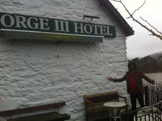 조지 III 호텔 사진
