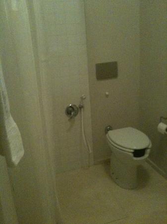 La Casa Della Fontana: il bagno