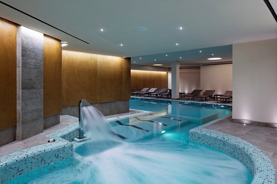 Devero Hotel And Spa Milan