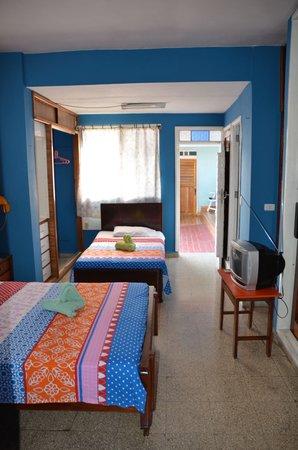 Casa Hostal Fernando y Mayan