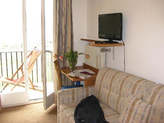 Hotel Rentschnerhof: Bedroom