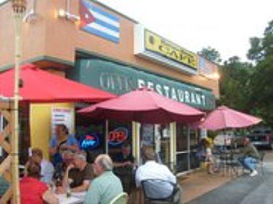 Havana House Cafe: Casual and Friendly Cuban and Caribbean Food