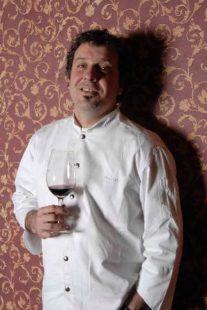 Torino Bar Bistro: Chef Ejecutivo Pablo Buzzo