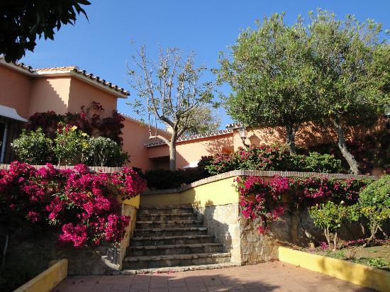 Marbella Playa Hotel: Bungalow