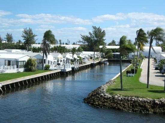 Delray Beach Florida Restaurants On The Water