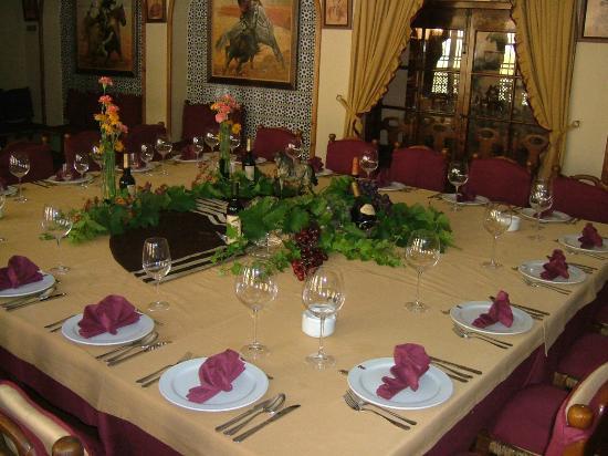 Tendido 6: UN lugar magnifico en atencion ,servicio y gastronomia de calidad a buen precio