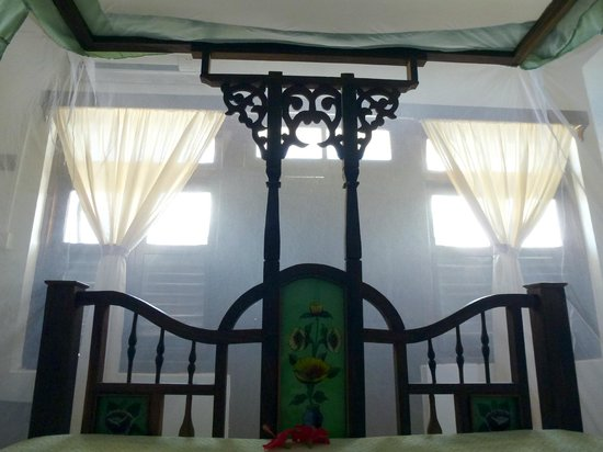 Zenji Hotel: Room of Wonders