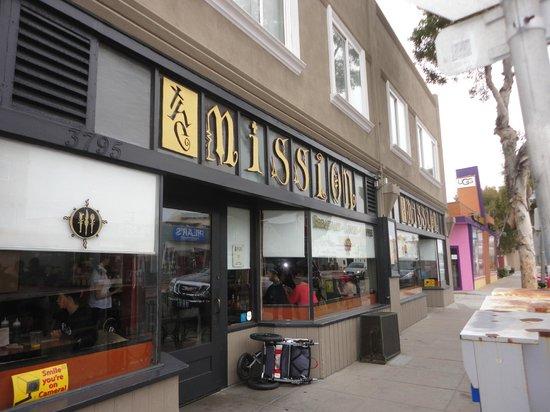 The Mission Restaurant, San Diego   Mission Beach   Menu, Prices U0026  Restaurant Reviews   TripAdvisor