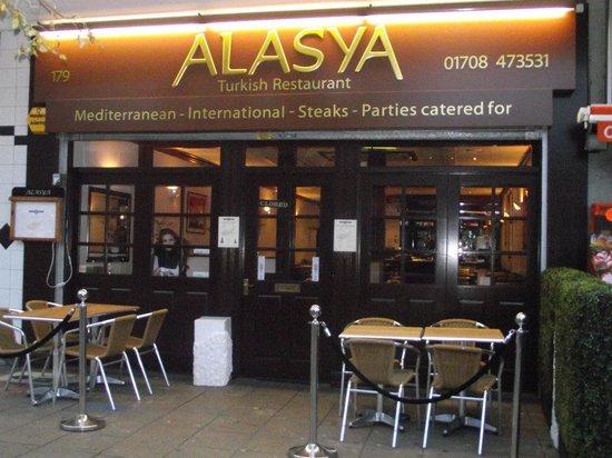 Indian Restaurants Gidea Park Essex