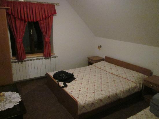 Apartments Krizmanic
