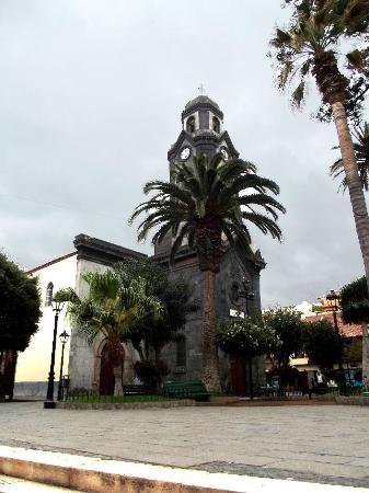 Iglesia de Nuestra Senora de la Pena Francia: Foto de iglesia por Ferastur