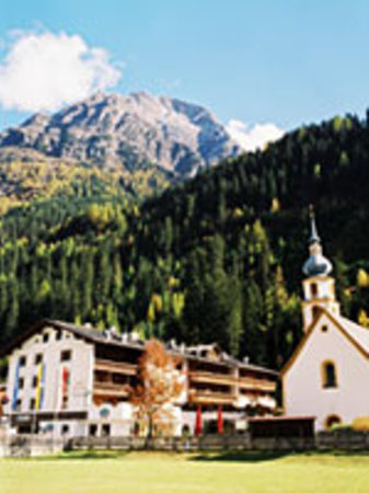 Ferienhotel Kirchenwirt
