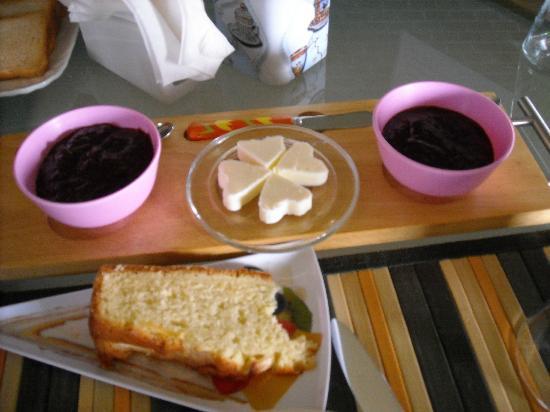 Relais Il Monticello: la colazione