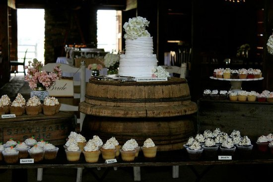 Simply Cupcakes & More of Warner Robins