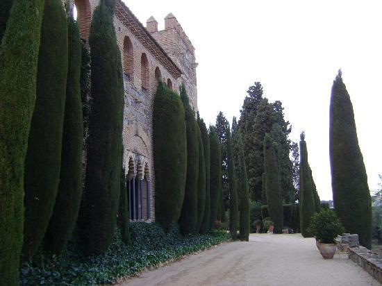 Palacio de Galiana, Toledo.