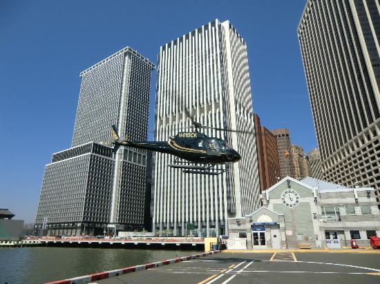 写真Liberty Helicopters枚