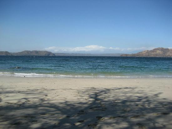 Papagayo Village: Beautiful beach