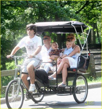 NY Central Park Tours