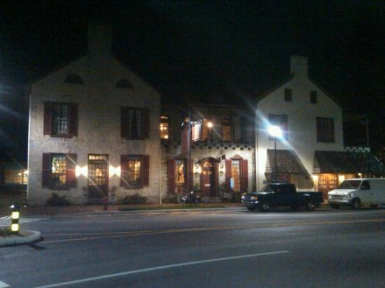 Old Talbott Tavern: Talbott Inn/Tavern