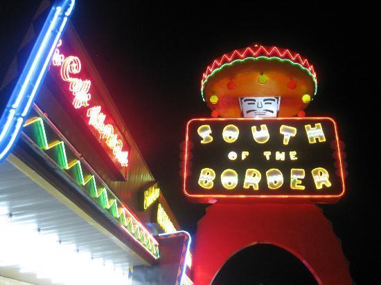 South of the Border: Viva Pedro!