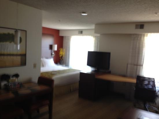 達拉斯路易斯維爾居家飯店照片
