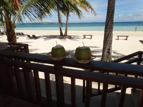 Santa Fe, Philippines: plage