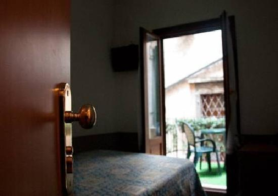San Lio Tourist House : Single Room