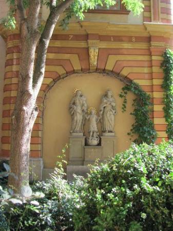 Buergerspital zum Heiligen Geist: 3