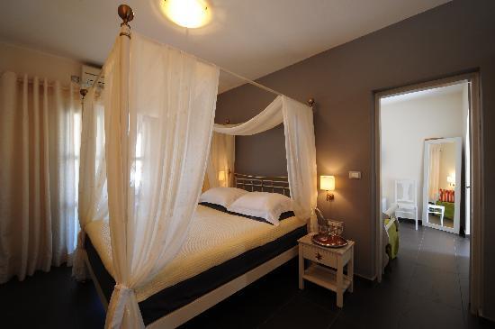 Karavostasis, Grecia: Bedroom