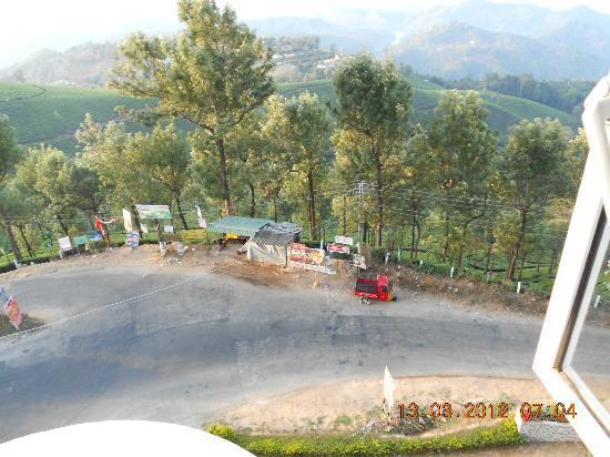 Misty Mountain Resort: *