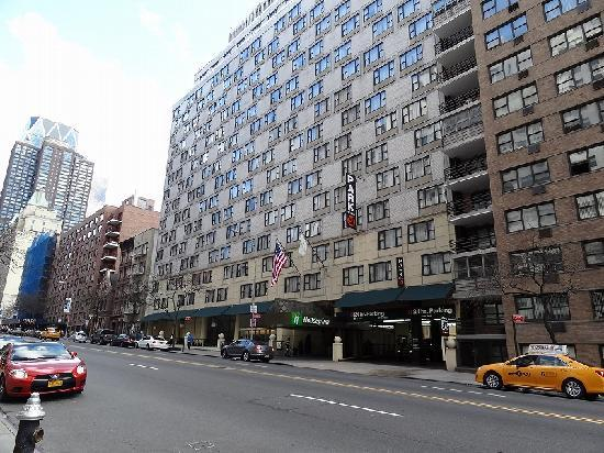 コメントを入力してください 必須 Picture Of The Watson Hotel New York City Tripadvisor