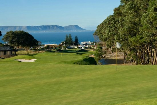 Hermanus Golf Club