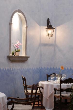 Cordial Mogan Playa: Restaurant Los Guayres