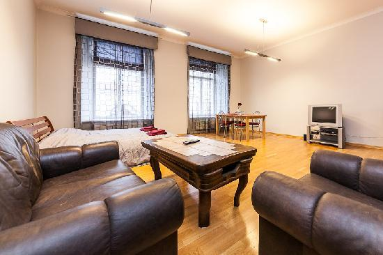 City Style Apartments: Cosy apartment at Vene street