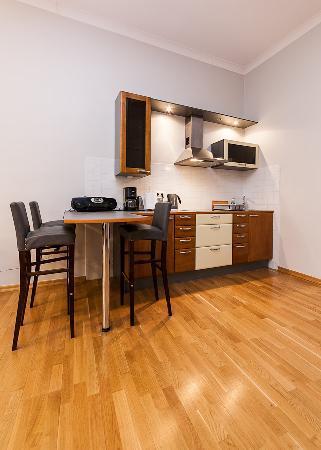 City Style Apartments: Tallinn Old Town apartment