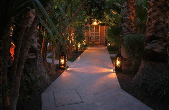 Les Jardins de la Medina: Garden