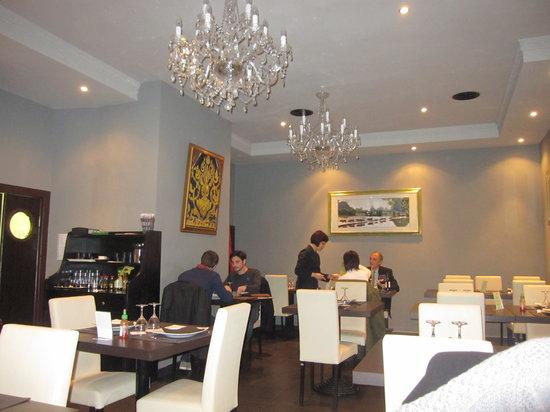 Restaurant Mekong Roma Tuscolano Ristorante Recensioni Numero