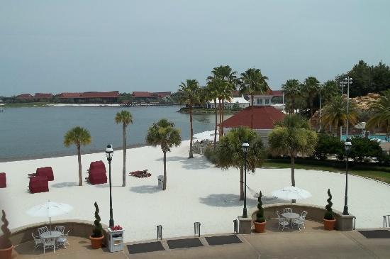 Disney's Grand Floridian Resort & Spa: hotel