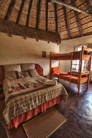 Sheri's Lodge & Backpackers: Selfcatering unit