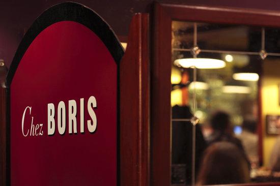 Chez Boris et Leticia