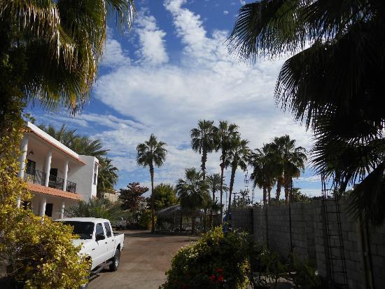 Villas Santo Niño: Villas del Santo Nino