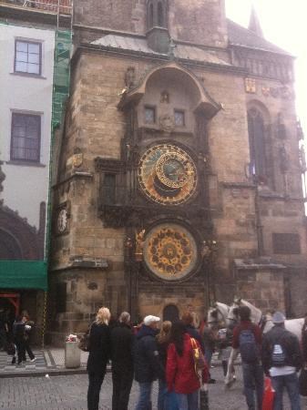 Praga, Repubblica Ceca: Prague, Astronomical clock