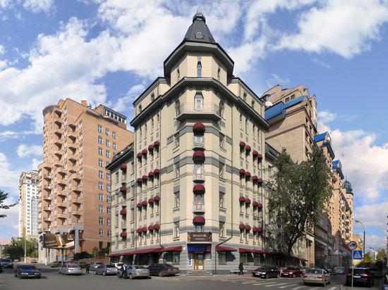 Photo of Senator Apartments Executive Court Kiev