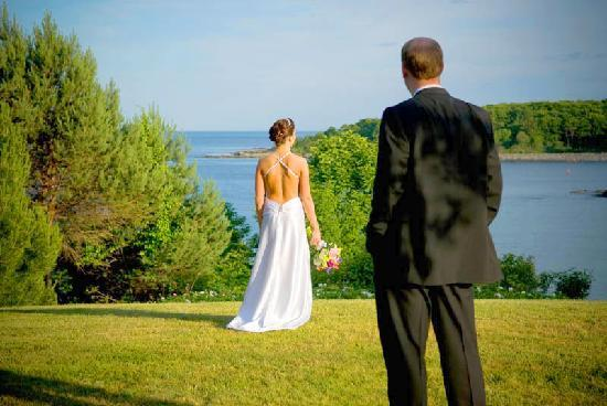 York Harbor Inn: Get Married by the Sea