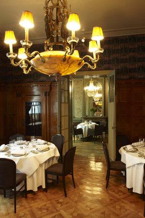Restaurant Patrick Devos