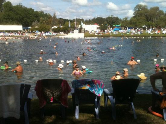 North Port, FL: Warm Mineral Spring